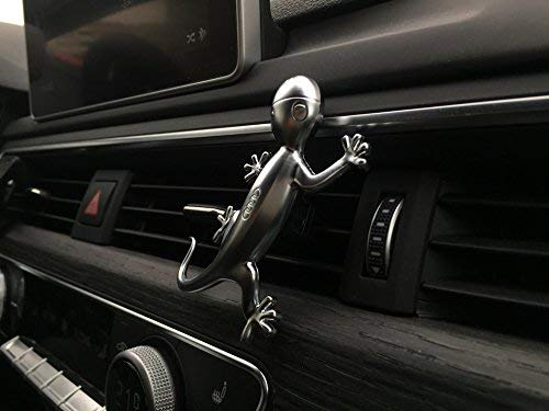 Audi Geco da Decorazione, Originale, Effetto Alluminio, Codice: 80A087000