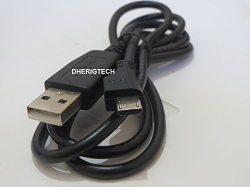 USB Daten Transfer Kabel für Sony Xperia M4Aqua Dual Handy Smartphone