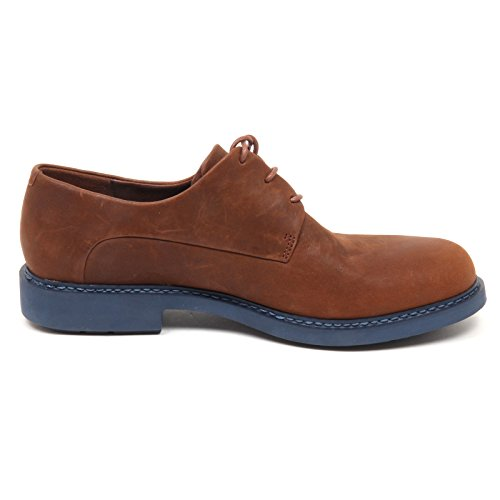 Camper D8432 (Without Box) Scarpa Donna Brown Scarpe Shoe Woman Marrone