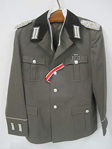 hn.Wehrmacht Eisernes Kreuz Effekten Ordensband ()