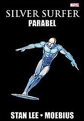 Silver Surfer: Parabel: Marvel Graphic Novel