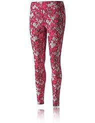 Mizuno Premium Mallas, Mujer, Rosa (Diva Pink / Griffin), L