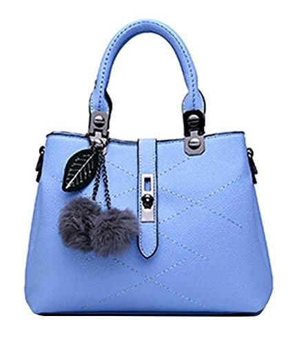 Icegrey - Sacchetto donna Blue
