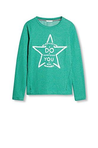 edc by Esprit, Sweat-Shirt Femme Vert (Green)