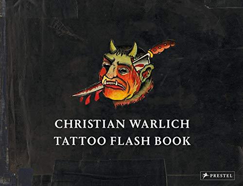 attoo Flash Book: Vorlagealbum des Königs der Tätowierer/Original Designs by the King of Tattooists ()