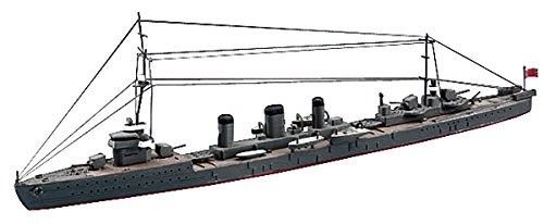 1/700 Water Line Tatsuta (310) (Japan Import)