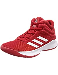 1e432fe31d2d30 Amazon.co.uk  Red - Basketball Shoes   Sports   Outdoor Shoes  Shoes ...