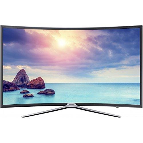 Samsung - TV incurvée LED 101 cm SAMSUNG UE40K6370