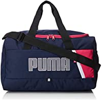 Puma Fundamentals Sports S II Bag, Unisex Adulto, Peacoat, OSFA