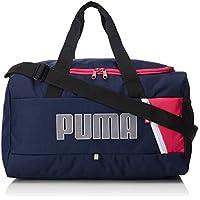 Puma Fundamentals Sports S II Bag, Unisex Adulto, Peacoat, OSFA