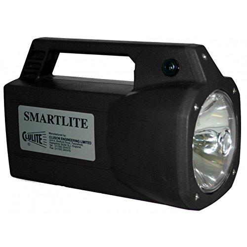 clulite (sm126-l1) Smartlite Li-Ion 12 V 9.2 A lampe torche