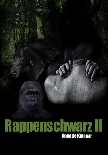 Buchseite und Rezensionen zu 'RAPPENSCHWARZ II: Thriller' von Annette Kinnear