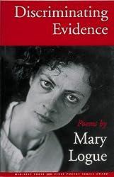Discriminating Evidence: Poems