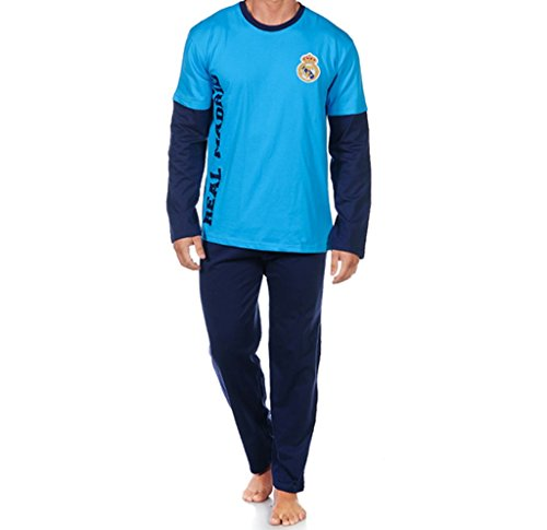 Pijama REAL MADRID adulto talla XXL