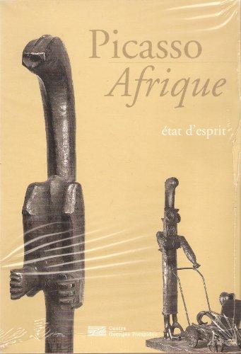 Picasso Afrique