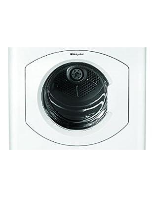 Hotpoint FETV60CP Tumble Dryer Vented 6 Kilogram C Energy Rating White