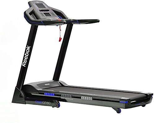 Reebok Gt60 One – Treadmills