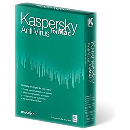 Kaspersky Anti-Virus for Mac