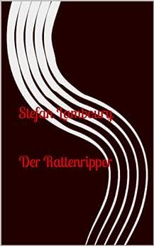 Der Rattenripper (German Edition) by [Lamboury, Stefan]