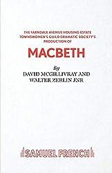 Farndale Avenue... Macbeth - A Comedy (Acting Edition S.)