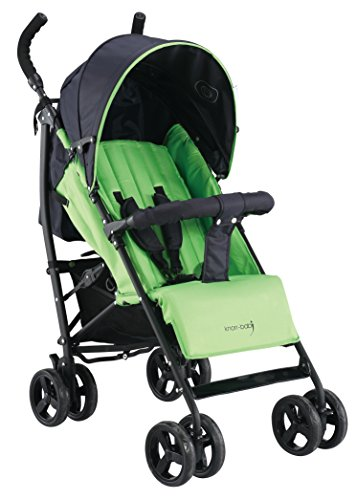 *knorr-baby 848520 Buggy Styler Happy Colour, grün*