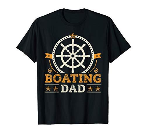 alle großartigen Vatis, die Boote haben T-Shirt ()