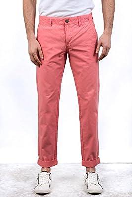 LOIS - Panama Tropic, Hombre, Color Rosa, Talla 33