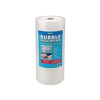 Gardman 30m Bubble Insulation - Small (inc clips) - 74201