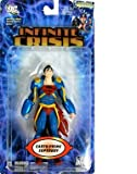 Infinite Crisis Series 1: Earth-Prime Superboy Action Figure by DC Comics