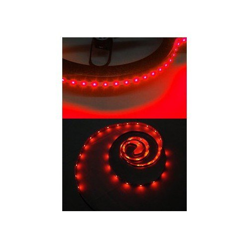 Günther grande Electronic RC UFO/cuadricóptero–UDI U829/U829A–LED Juego de iluminación, color rojo