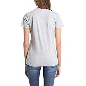 Berydale Damen-T-Shirt mit V-Ausschnitt