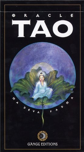 Oracle Tao (Jeu de 64 Cartes)