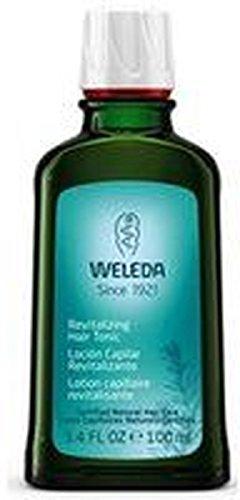 Loción Capilar Revitalizante con Romero 100 ml de Weleda