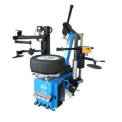 Lincos - Automatische Reifenmontagemaschine 24'