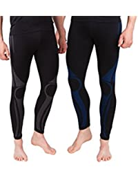 HERREN- THERMO- FUNKTIONS HOSE Seamless