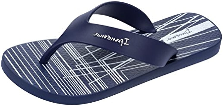 Ipanema Deck Herren Flip Flops / SandalsIpanema Deck Herren Flops Sandals Navy 39 Billig und erschwinglich Im Verkauf
