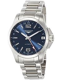 Reloj Longines Conquest GMT Hombre L36874996