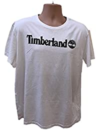 Timberland New Graphic White Camo Top Tee SZ :X-Large/XL