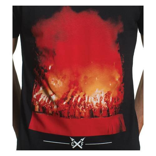 Copa Pro Pyro Ultra T-Shirt schwarz standard