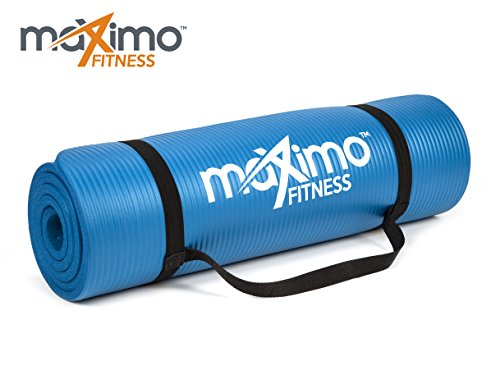 exercise-mat-blue