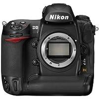 Nikon D3, body