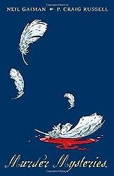 Murder Mysteries (2nd edition) by Neil Gaiman (2014-05-20)