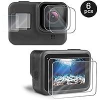 Hero 3 Cam/éra Sport Hero 3+ Sametop Frame Cadre Monture avec Objectif de Protection et Capuchons Compatible avec GoPro Hero 4