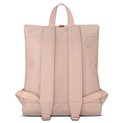 Johnny Urban Mia Damen Rucksack Rosé
