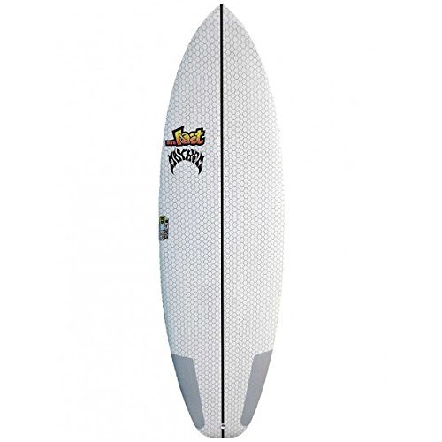 Tabla de Surf lib tech lib X Lost Short Round 5 '10 ""
