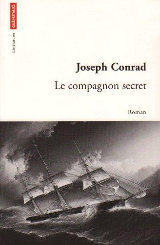 Le Compagnon Secret par Conrad Joseph