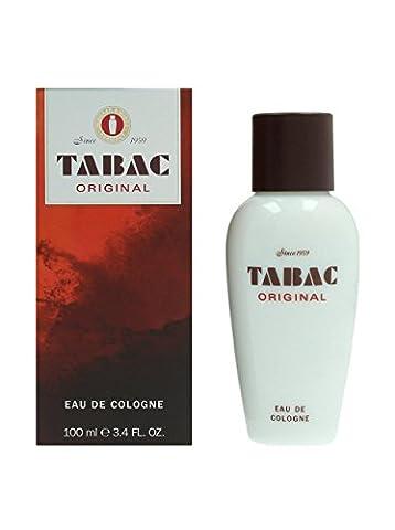 Tabac Eau de Cologne Vaporisateur 100 ml