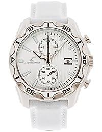 Chronotech Reloj de cuarzo Fast Blanco 41  mm
