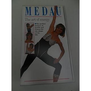 Medau-the Art of Energy [VHS]