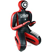 Fairtex Maddox MMA Grappling Dummy (21 kg)